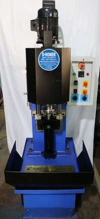 Manual Expansion Honing Machine