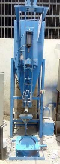cement valve bag filler