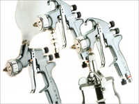 Ransburg Electrostatic Gun