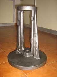 Bonnet Steel Casting