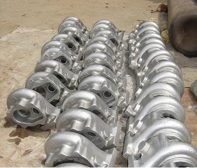 Stainless Steel Foundry Castings