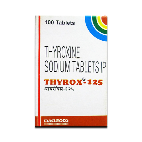 Hypothyroidism Tablets