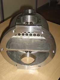 Heat Exchanger Head Steel Casting