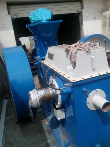 Briquetting Plant System