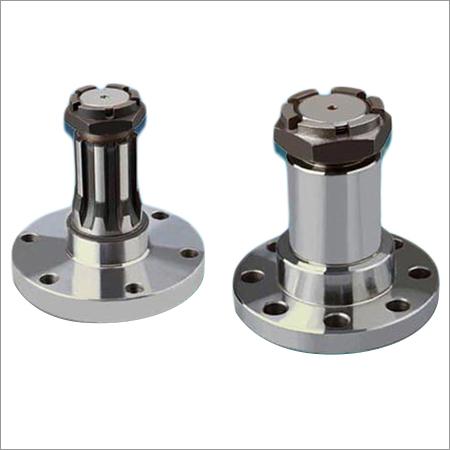 Rotavator R D Shaft Axle