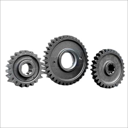 Rotavator Side Gear