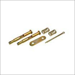 Rotavator Spring Yoke Pin Set