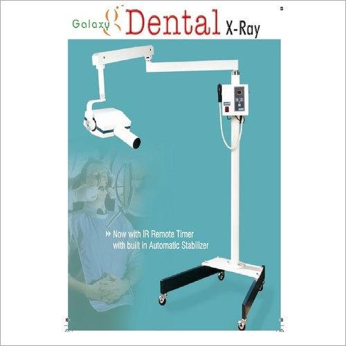 Dental X - Ray Machine