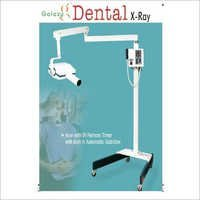 Dental X - Ray Machine