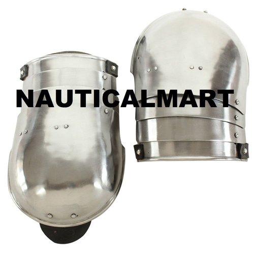 Medieval Cavalier Armor Shoulder Guard