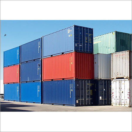 Container Leasing