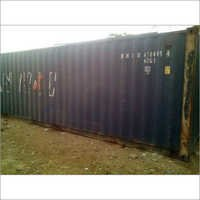 Industrial Storage Containers