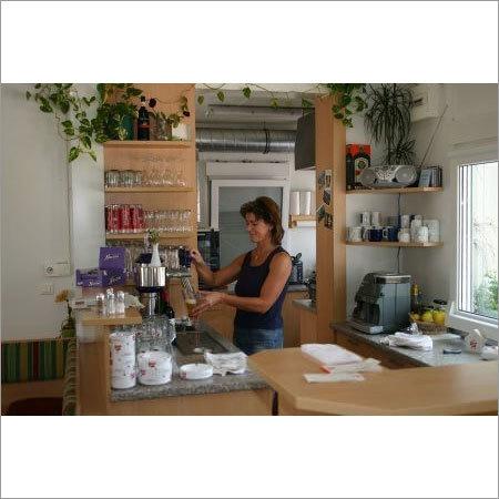 Kitchen Cabin