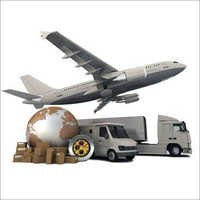 Logistic Services