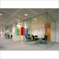 Office Interiors Service