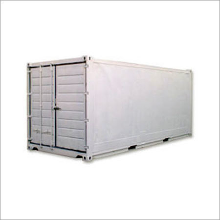 Container Rental Services