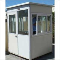 Prefabricated Guard Room