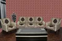 Chenille Sofa Panel Beauti