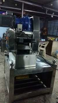 Stainless Steel Sugar Cane Crusher Machine