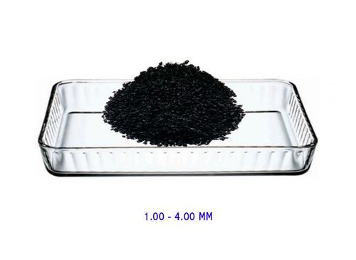 Recycled Crumb Rubber Granules - S & J GRANULATE SOLUTIONS PVT  LTD