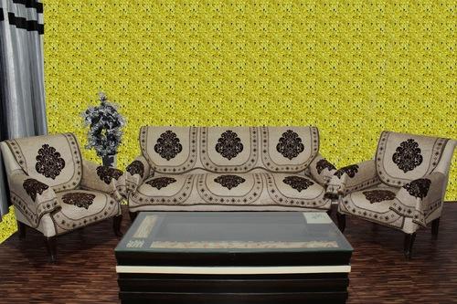 Chenille Sofa Cover Beauti