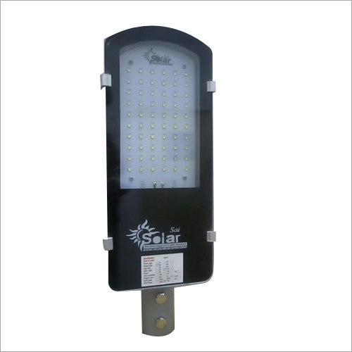 30w 60 LED AC Street Light