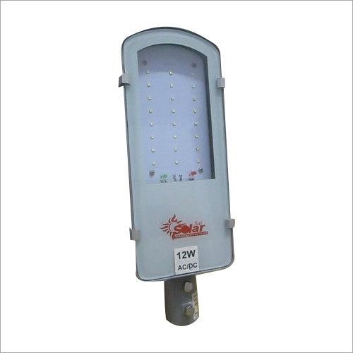 SOLAR LED STREET LIGHT 12W