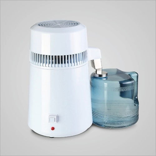 Dental 4L Pure Water Distiller
