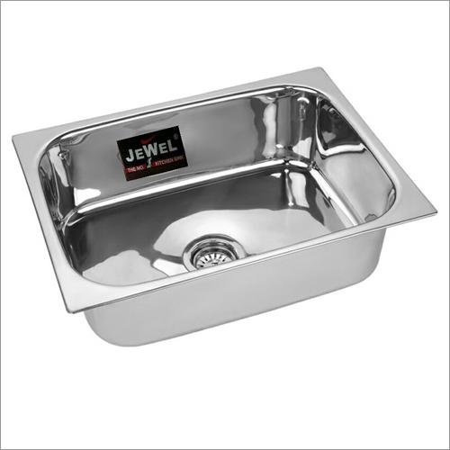 Commercial Steel Sink