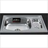 Steel Modular Kitchen Sink