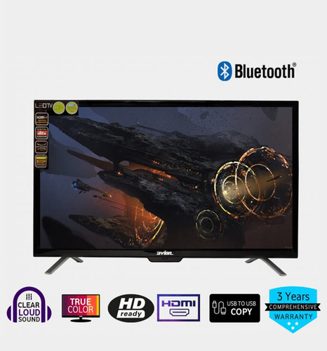 32 Inch HD LED TV with Bluetooth/MHL/Games