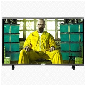 32 Inch Ready HD Curved LED TV