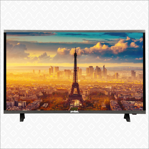50 Inch Curved LED TV