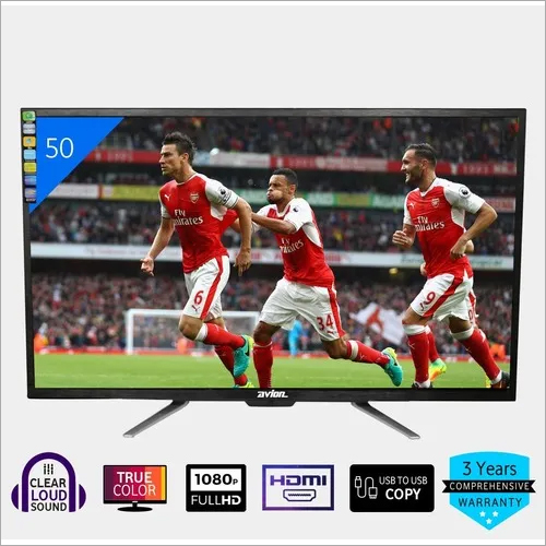 50 Inch Full HD LED TV