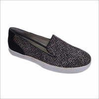 Ladies Casual Loafer Shoes