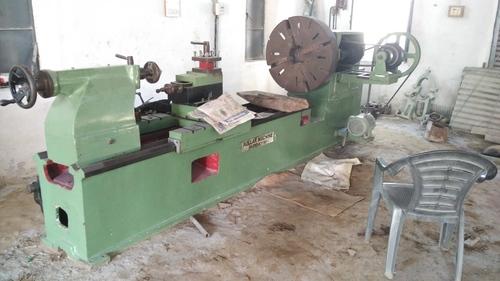 Lathe Machinery Job Work