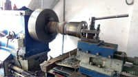 Industrial Lathe Machine Job Work