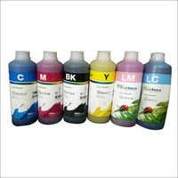 Inktec Eco Solvent Ink