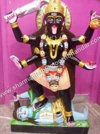 Maha Kali Sculpture