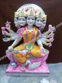 Sarasvati Maa Statue