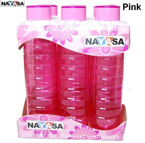 Nayasa Water Bottles