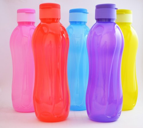 Cello Plastic Bottles