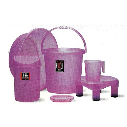 Cello Bathroom Buckets