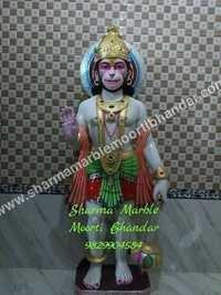 Lord Hanuman Statuue