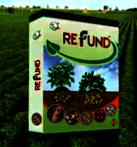 Refund Bio Fertilizer
