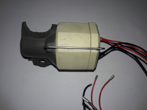 Mobrey Type SK50 Float Switch
