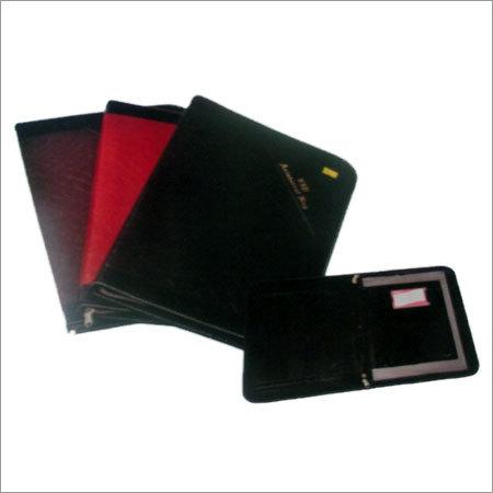VIP Executive folder Bag