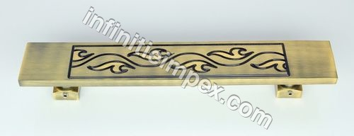 Export Quality Brass Door Handle