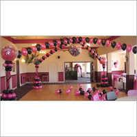 Balloon Party Decoration