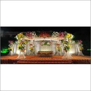 Wedding Balloon Decoration